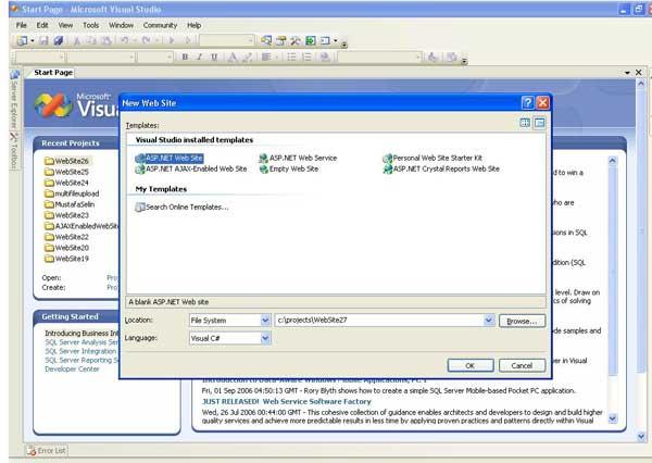 Understanding ASP.NET Caching Options 01