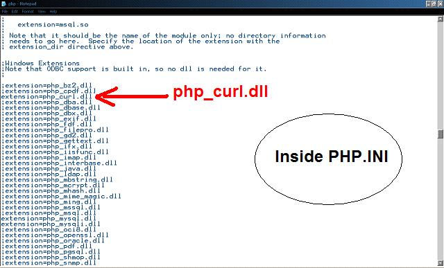 Grabbing Content From Web Using Php And Curl